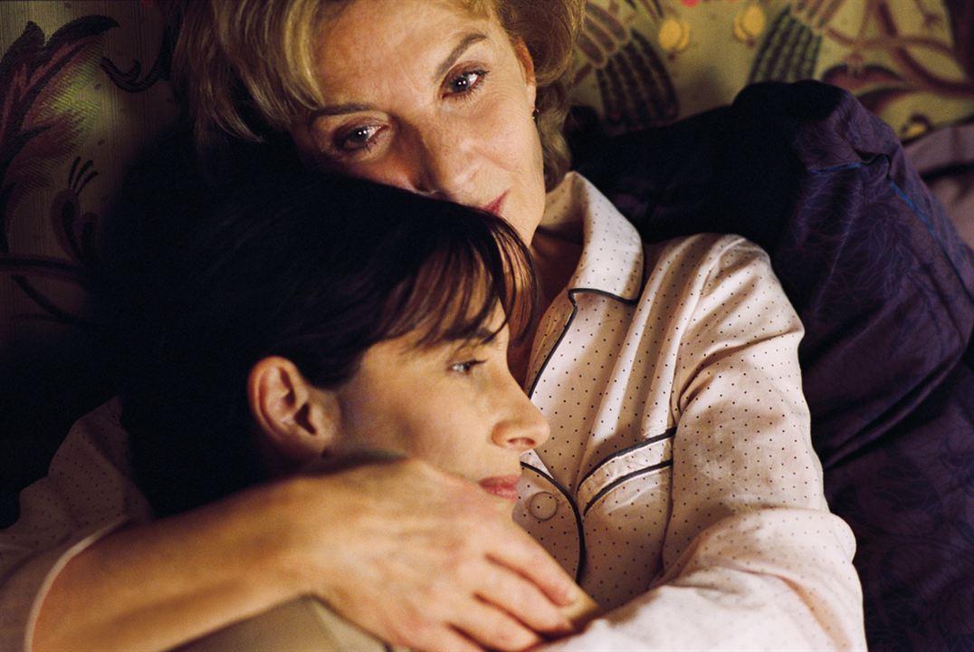 Les Yeux de sa mère : Foto Géraldine Pailhas, Marisa Paredes