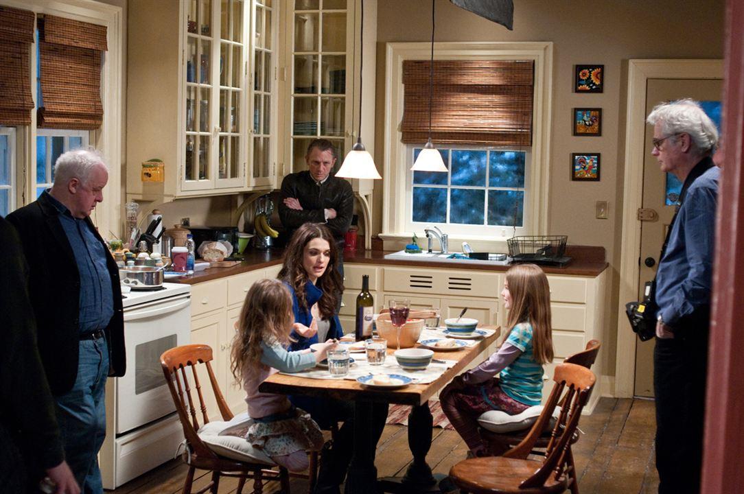 A Casa dos Sonhos : Foto Jim Sheridan, Rachel Weisz