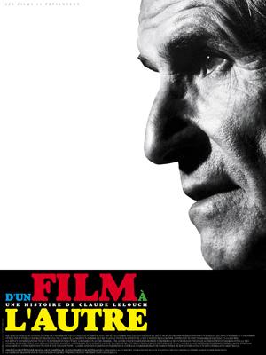 De um Filme ao Outro : Poster