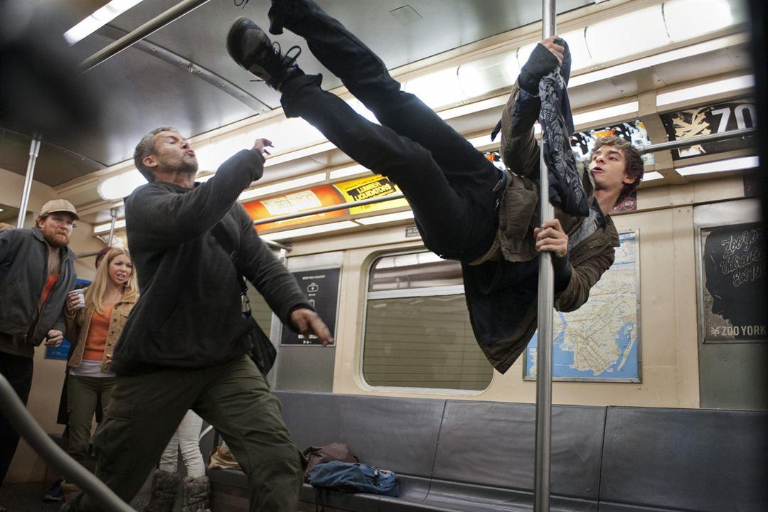 O Espetacular Homem-Aranha : Foto Andrew Garfield, Marc Webb