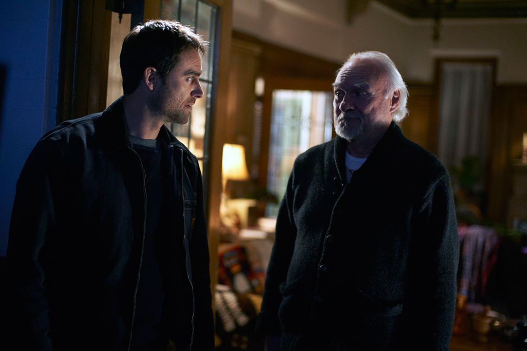 Foto Kenneth Welsh, Stuart Townsend