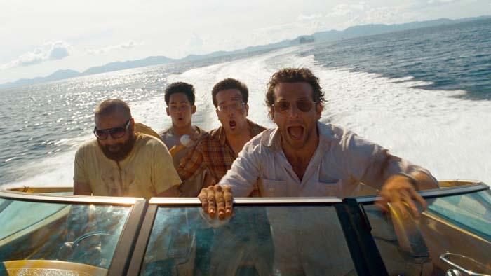 Se Beber, Não Case! Parte II : Foto Bradley Cooper, Ed Helms, Ken Jeong, Mason Lee, Zach Galifianakis