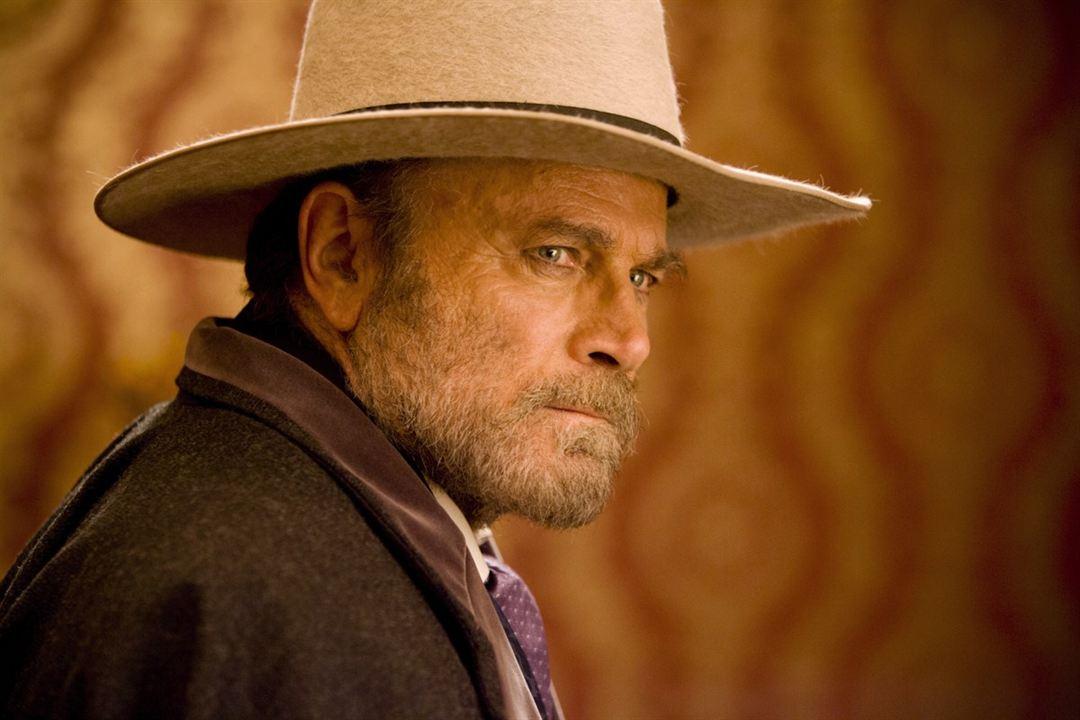 Django Livre : Foto Franco Nero