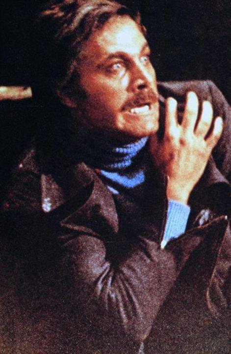 O Vingador Anônimo : Foto Enzo G. Castellari, Franco Nero