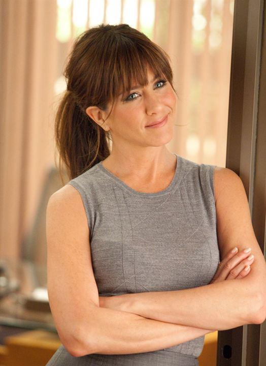 Quero Matar Meu Chefe : Foto Jennifer Aniston, Seth Gordon