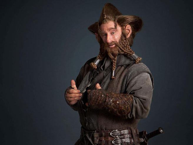 O Hobbit: Uma Jornada Inesperada : Foto Jed Brophy