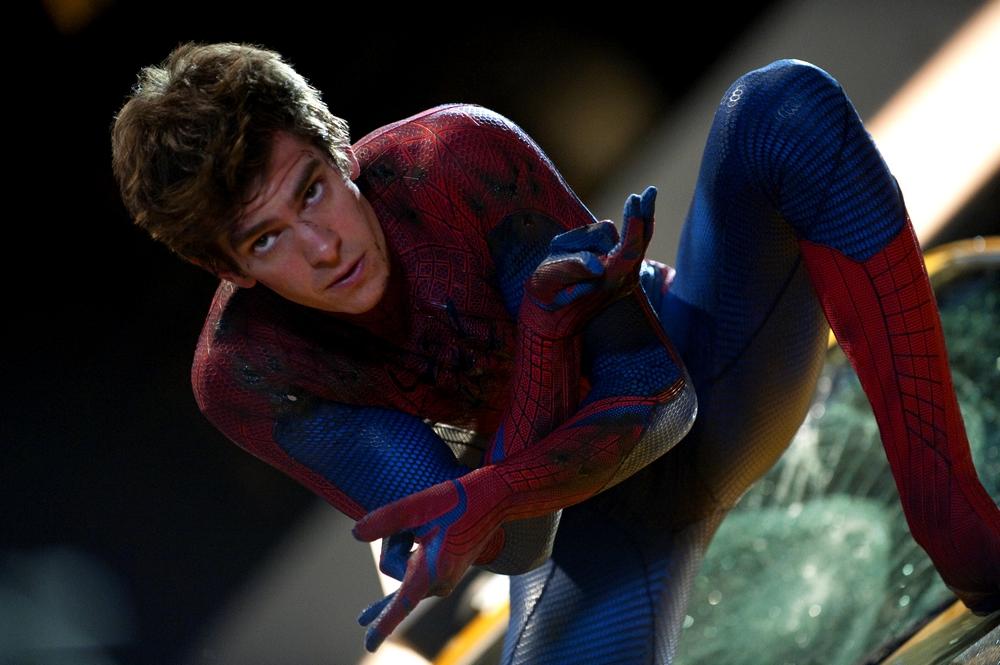 O Espetacular Homem-Aranha : Foto