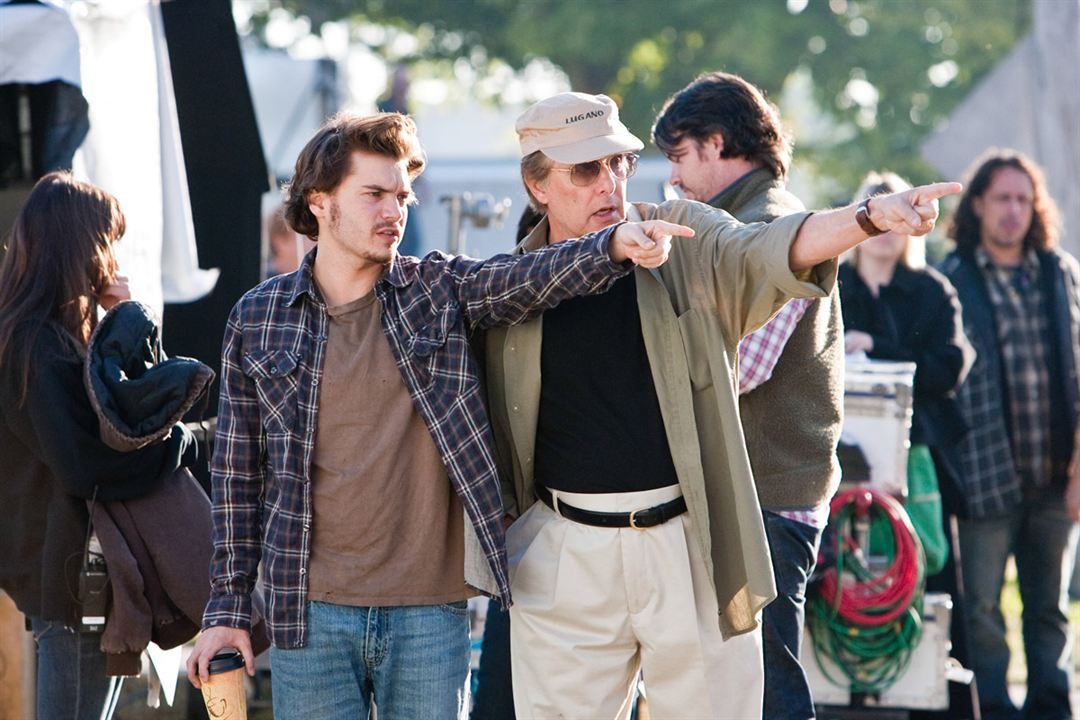 Killer Joe - Matador de Aluguel : Foto Emile Hirsch, William Friedkin