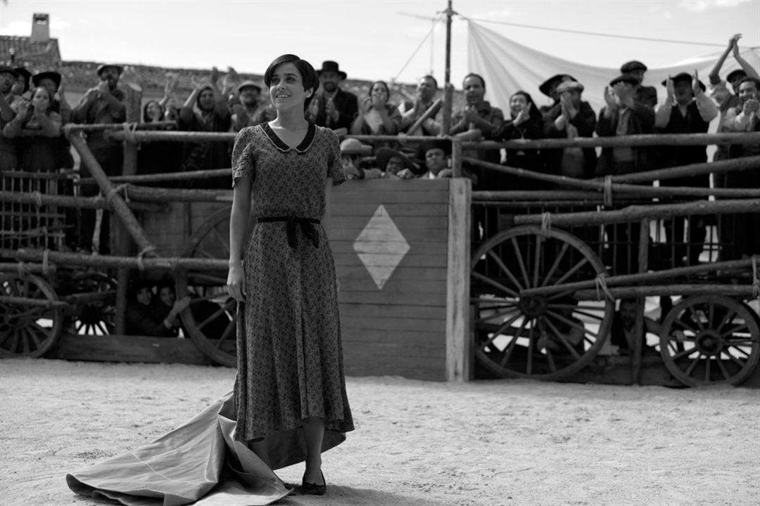 Branca de Neve : Foto Macarena García (II), Pablo Berger