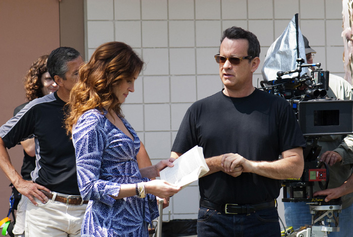 Larry Crowne - O Amor Está de Volta : Foto Julia Roberts, Tom Hanks