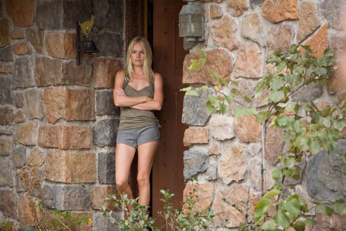 Sob o Domínio do Medo : Foto Kate Bosworth