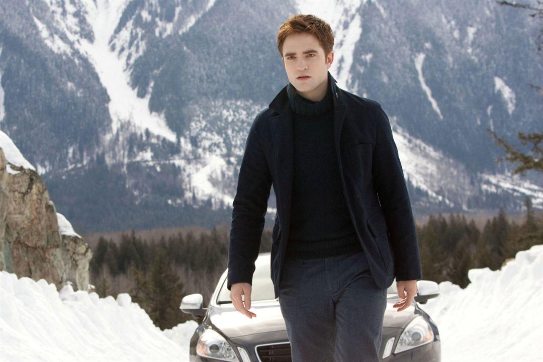 A Saga Crepúsculo: Amanhecer - Parte 2 : Foto Robert Pattinson