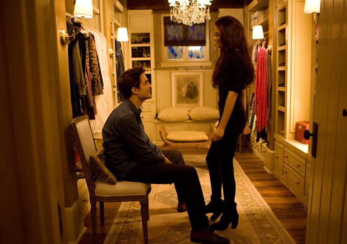 A Saga Crepúsculo: Amanhecer - Parte 2 : Foto Kristen Stewart, Robert Pattinson
