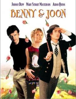 Benny & Joon - Corações em Conflito : foto
