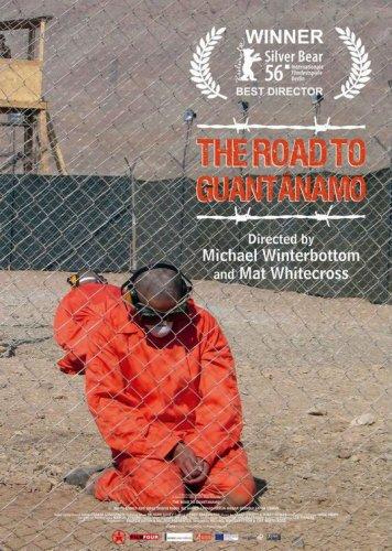 Caminho para Guantanamo : poster