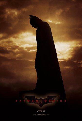 Batman Begins : Foto