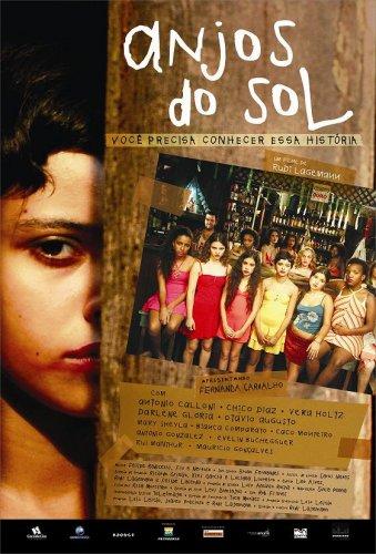 Anjos do Sol : Poster