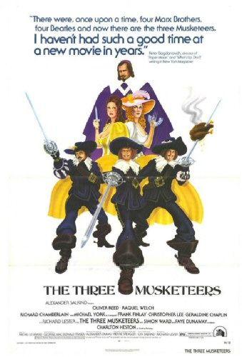 Os Três Mosqueteiros : Foto