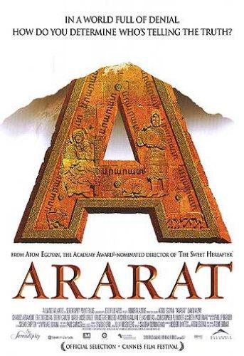 Ararat : poster