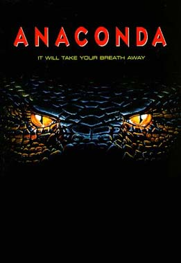 Anaconda : Foto