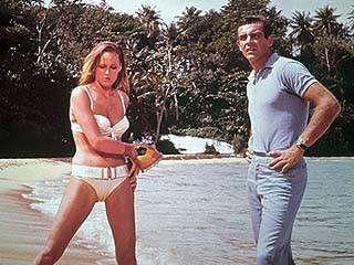 007 Contra o Satânico Dr. No : Foto
