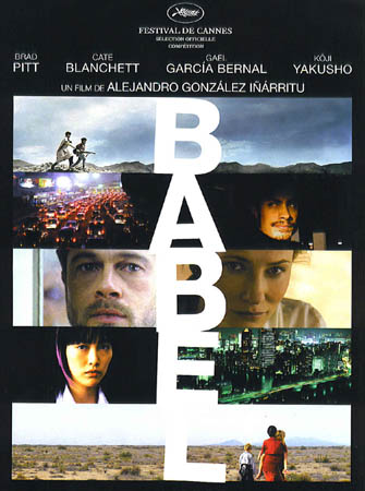 Babel : Poster