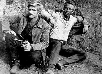 Butch Cassidy : Foto