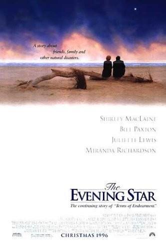 O Entardecer de uma Estrela : Poster