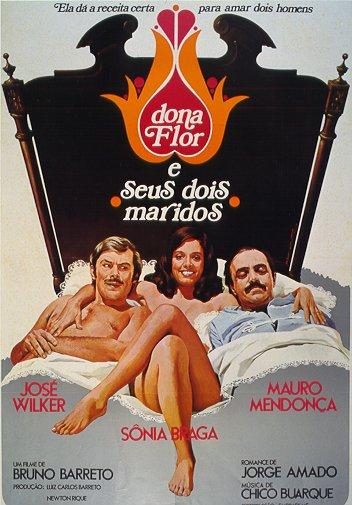 Dona Flor e Seus Dois Maridos : Foto