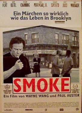 Cortina de Fumaça : Foto