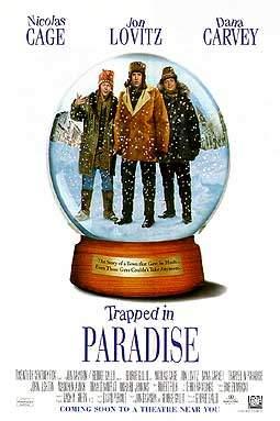 Encurralados no Paraíso : foto