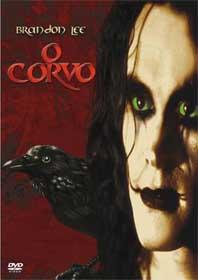 O Corvo : Poster