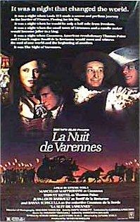 Casanova e a Revolução : Poster