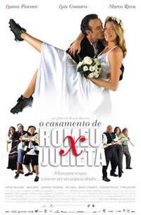 O Casamento de Romeu e Julieta : Foto