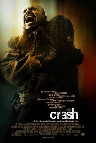 Crash - No Limite : foto