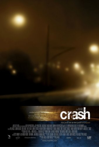 Crash - No Limite : Poster
