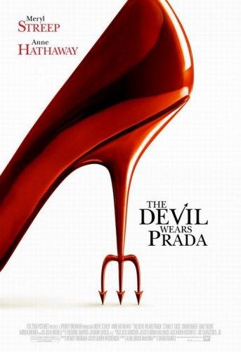 O Diabo Veste Prada : Foto