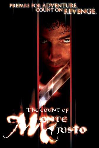 O Conde de Monte Cristo : Poster
