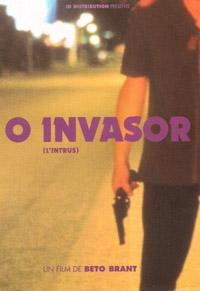O Invasor : Poster