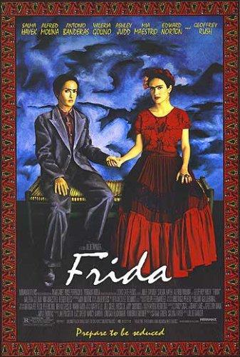 Frida : Foto