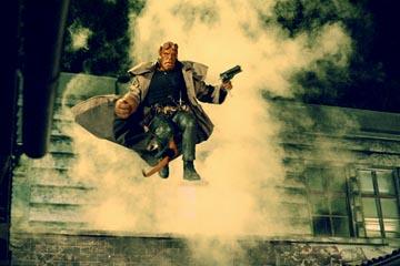 Hellboy : Foto