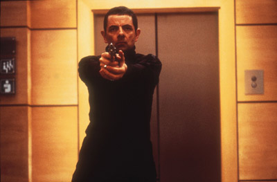 Johnny English : Foto