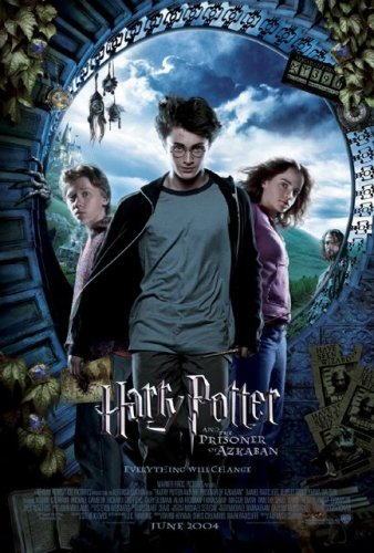 Harry Potter e o Prisioneiro de Azkaban : Foto