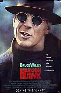 Hudson Hawk - O Falcão Está À Solta : Foto