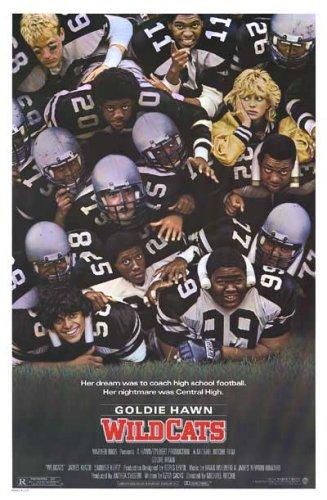 Uma Gatinha Boa de Bola : Poster