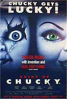 A Noiva de Chucky : foto