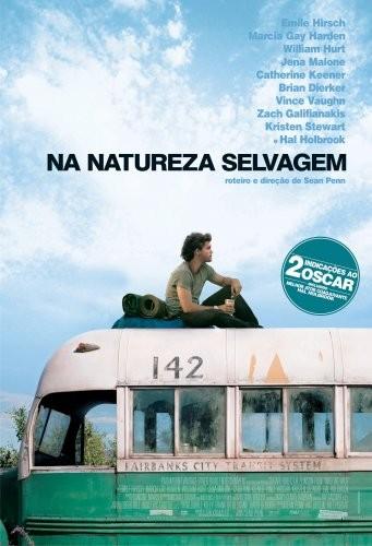 Na Natureza Selvagem : poster