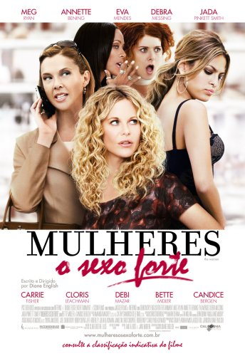 Mulheres - O Sexo Forte : Poster