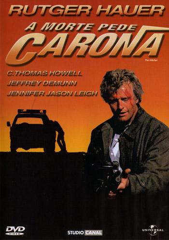 Capa DVD - Brasil