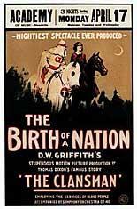 O Nascimento de uma Nação : Foto